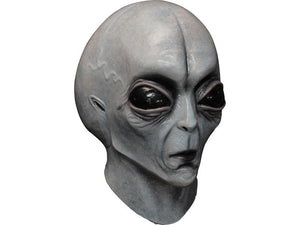 "Alien Mask ""area 51"""