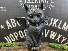 Load image into Gallery viewer, Vampire Devil Cat 26.5 cm