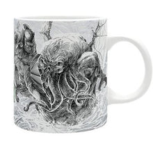 Load image into Gallery viewer, Cthulhu Mug