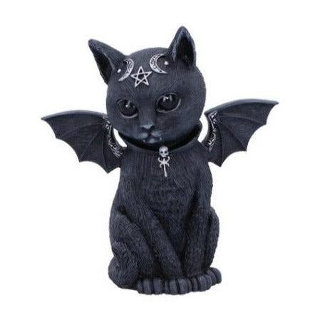 Mini Vampire Devil Cat 10 cm