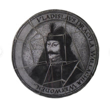 Load image into Gallery viewer, Wall Mosaic Vlad Tepes