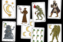 Load image into Gallery viewer, Cthulhu Poker