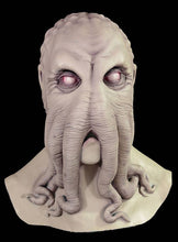 Load image into Gallery viewer, Cthulhu grey Mask