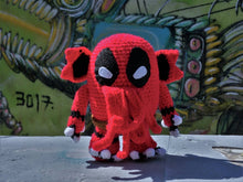 Load image into Gallery viewer, Deadpool Cthulhu