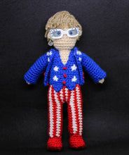 Load image into Gallery viewer, Elton John Rocket Man