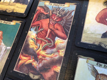 Load image into Gallery viewer, Daemonibus Tarot