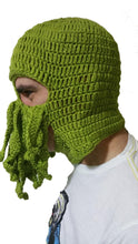 Load image into Gallery viewer, Cthulhu Hat