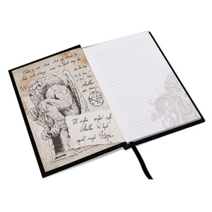 Notebook A5 Necronomicon