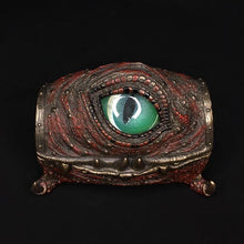 Load image into Gallery viewer, Box Dragon Eye Trap