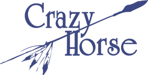 Crazy Horse on Mackinac