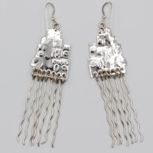 Load image into Gallery viewer, Native American Handcrafted Earrings