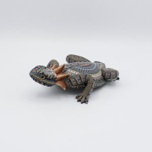 FimoCreations Papa Horned Toad