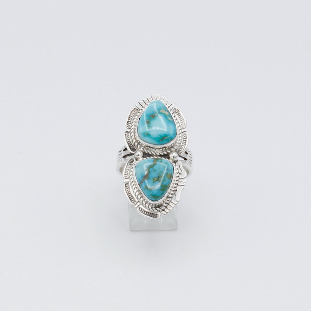 Native American Handcrafted Ring