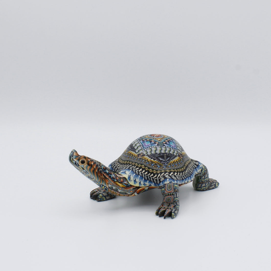 FimoCreations Mama Turtle