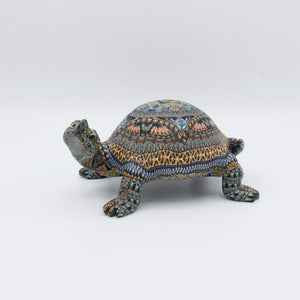 FimoCreations Papa Turtle