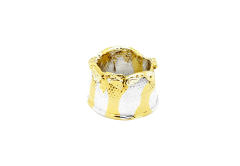 GOLDILOX Ring - LOHA VETE