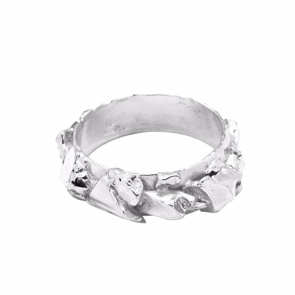 SHARD Ring - LOHA VETE