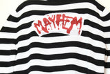 MAYHEM Knit Sweater