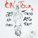 ON TOUR T Shirt - LOHA VETE