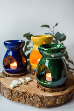 Load image into Gallery viewer, The Celtic Collection Wax Melt Warmers