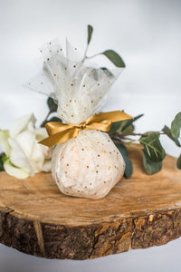 Handmade Luxury Bath Bomb Range