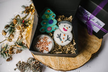 Load image into Gallery viewer, Christmas Bath Bomb Gift Set