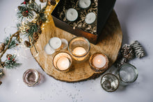 Load image into Gallery viewer, Tealight Gift Set