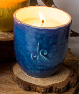 The Celtic Collection Candle Range - Lughnasa