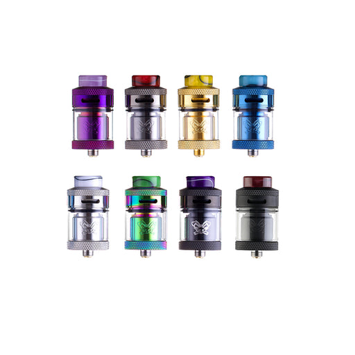 Hellvape Dead Rabbit RTA Tank Colours
