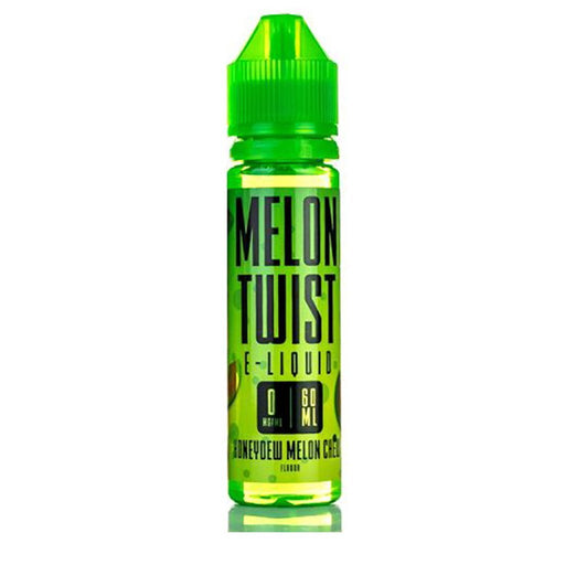 Twist Eliquids - Melon Twist Honeydew Melon Chew E-Liquid (50ml)