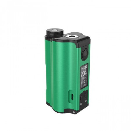 Dovpo Topside Dual Squonk GREEN