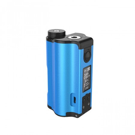 Dovpo Topside Dual Squonk BLUE