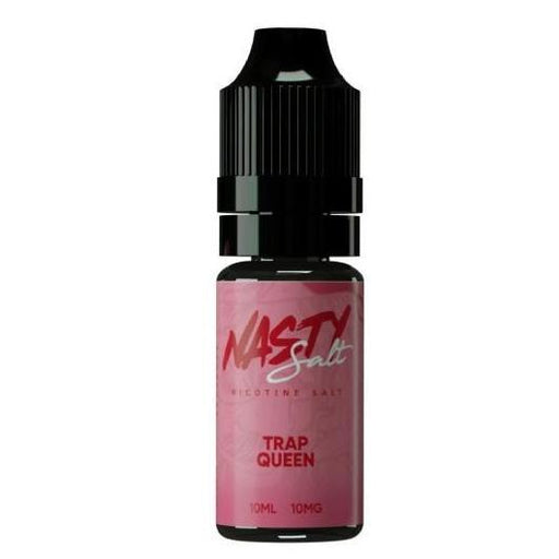 Nasty Juice - Trap Queen Nic Salt (10ml, Singel)