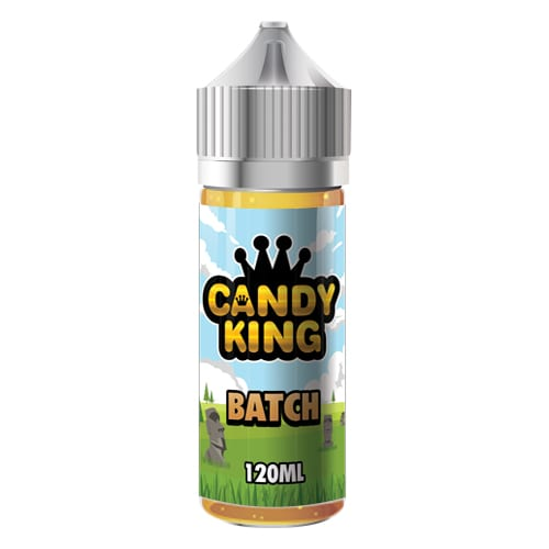 Candy King - Batch E Juice Shortfill (100ML)