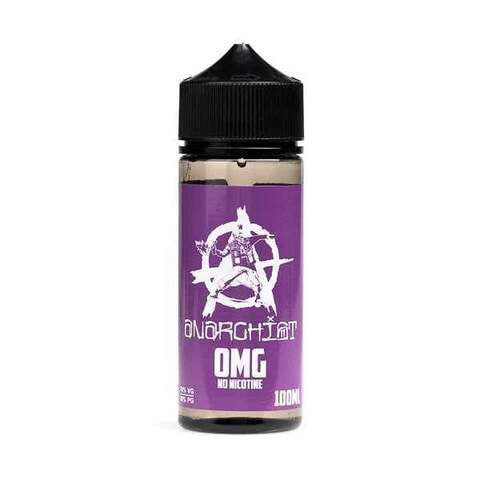 Anarchist Purple - 100ml shortfill