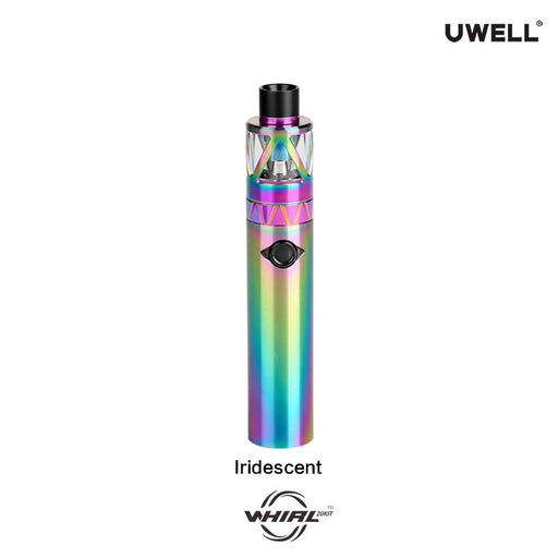 UWELL WHIRL 20 kit iridescent
