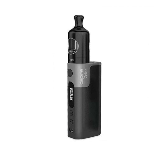 ASPIRE ZELOS KIT BLACK