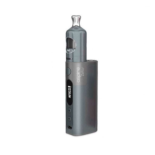 ASPIRE ZELOS KIT GREY