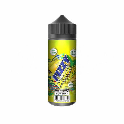 Fizzy -  Mango (100ml, Shortfill)