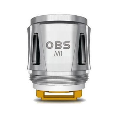 OBS Cube Coils (5-Pack)
