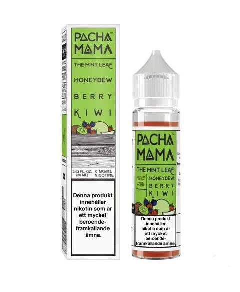 Pacha Mama The Mint Leaf - (50ml, Shortfill)