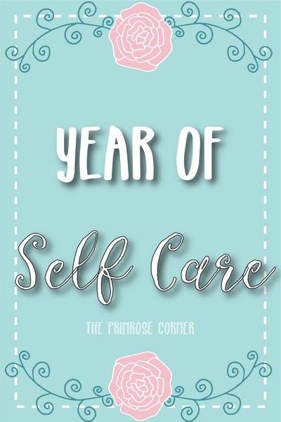 year of self care