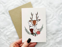 Load image into Gallery viewer, Oh Deer - Greeting Card Collection