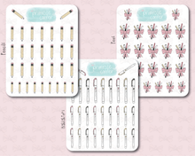 Load image into Gallery viewer, Back to School - Individual Sheets - Primrose Collection