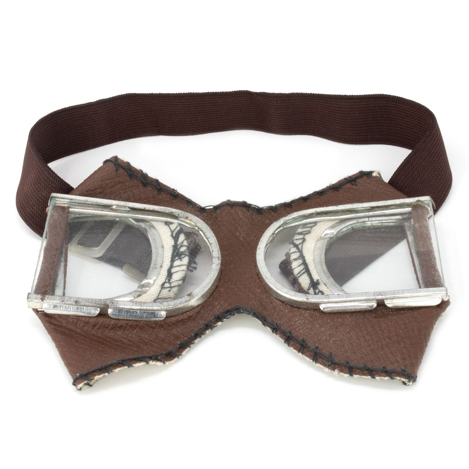 These Russian Military Goggles Had Real Glass Panels