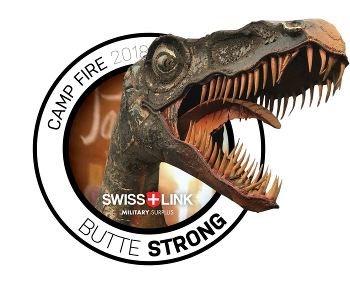 Swiss Link Strong