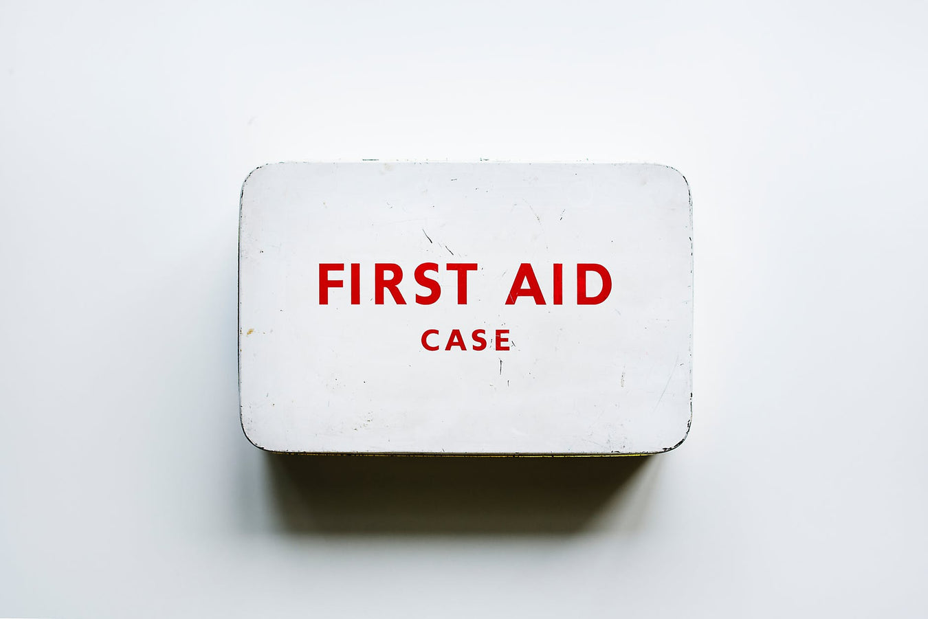 First Aid Swiss Link Military Surplus