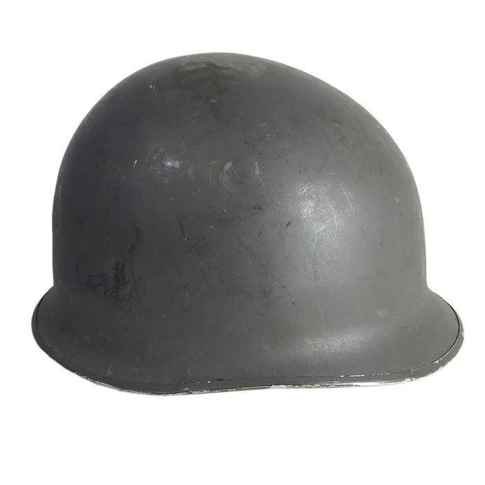 Austrian Army Helmet Steel Pot Only!
