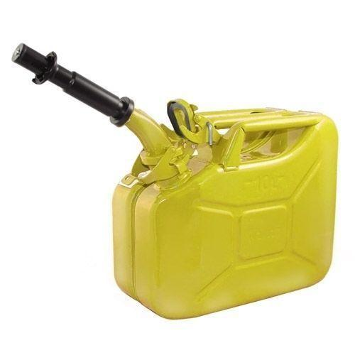 Scratch & Dent 2.6 Gallon Fuel Systems