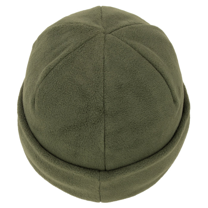 Brand New 3M Thinsulate Watch Cap | Black, OD Green